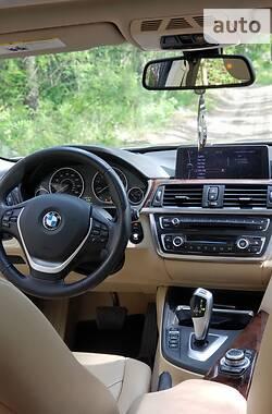 Седан BMW 328 2012 в Днепре