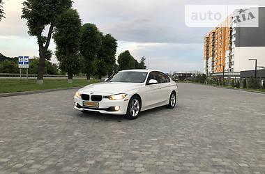 Седан BMW 328 2013 в Виннице