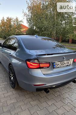 Седан BMW 328 2012 в Одесі