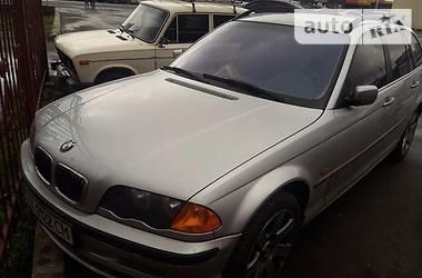 BMW 330 2001 в Харькове