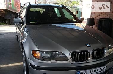 BMW 330 2004 в Кропивницком