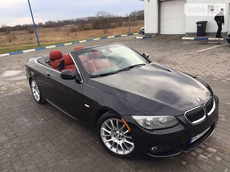 BMW 330 2012 в Львове