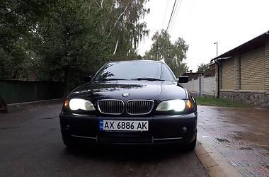 BMW 330 2002 в Харькове
