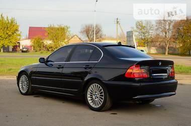 BMW 330 2003 в Черкассах