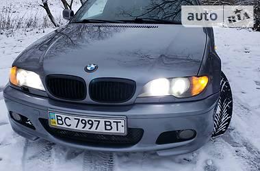 BMW 330 2003 в Ровно