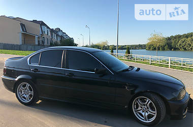 BMW 330 2002 в Чернигове