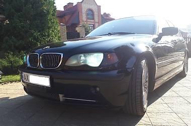 BMW 330 2003 в Харькове