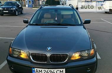 BMW 330 2003 в Житомире