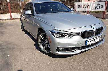 BMW 330 2016 в Харькове