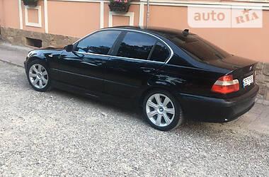BMW 330 2002 в Черновцах