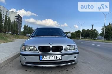 BMW 330 2002 в Львове