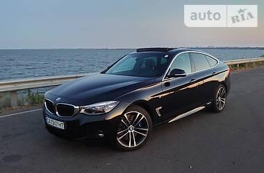 BMW 330 2016 в Киеве