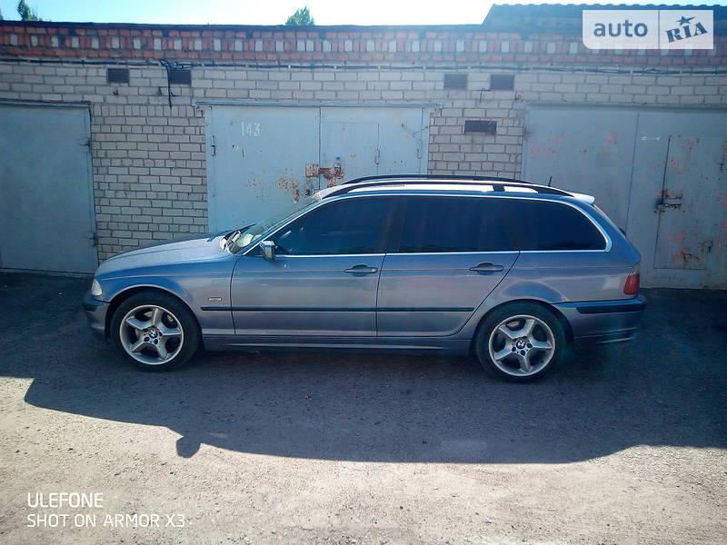 BMW 330 2001 в Николаеве