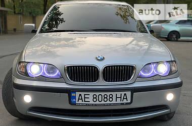 BMW 330 2002 в Новомосковске