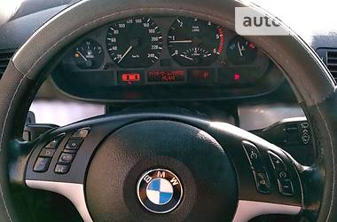 BMW 330 2002 в Ивано-Франковске