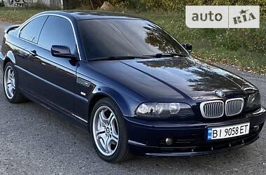 BMW 330 2002 в Полтаве