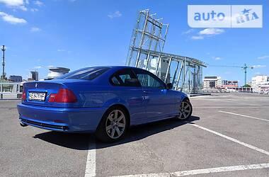BMW 330 2001 в Днепре