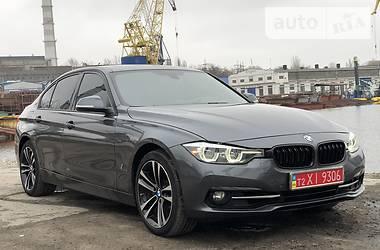 BMW 330 2018 в Одессе