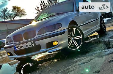 BMW 330 2002 в Днепре