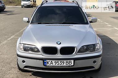 BMW 330 2002 в Киеве