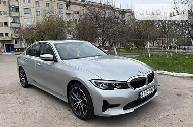 BMW 330 2019 в Києві