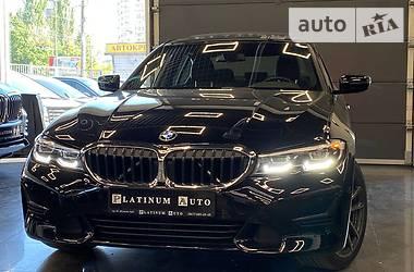 Седан BMW 330 2019 в Одессе
