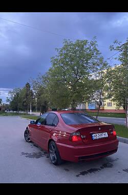 Седан BMW 330 2000 в Ладыжине