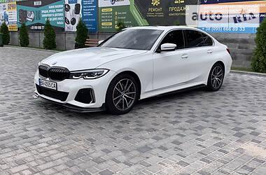 Седан BMW 330 2019 в Кропивницькому