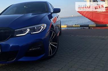 Седан BMW 330 2018 в Одессе