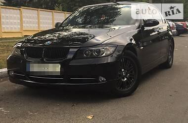 BMW 335 2007 в Одессе