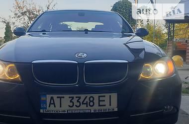 BMW 335 2008 в Косове