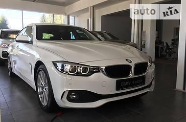 BMW 4 Series Gran Coupe 2018 в Тернополе
