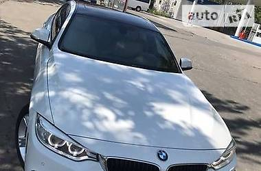 BMW 4 Series Gran Coupe 2015 в Днепре