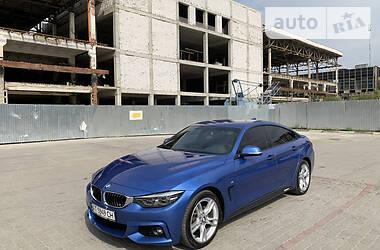 BMW 420 2017 в Івано-Франківську