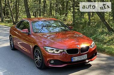 BMW 420 2018 в Киеве