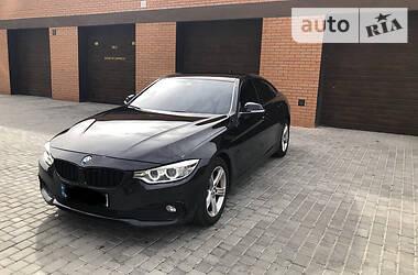 BMW 420 2016 в Черкассах