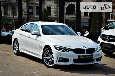 BMW 420 2019 в Києві