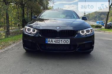 Купе BMW 428 2015 в Києві