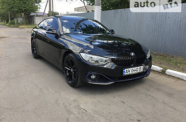 BMW 428 2014 в Мариуполе