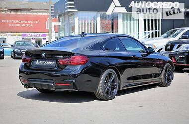 Купе BMW 428 2014 в Харькове