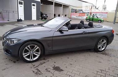 Кабриолет BMW 428 2015 в Одессе
