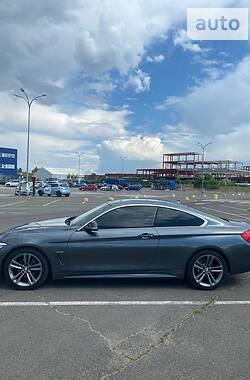 Купе BMW 428 2016 в Киеве