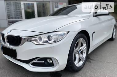 Купе BMW 428 2014 в Киеве