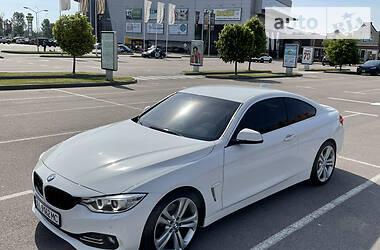 Купе BMW 428 2013 в Киеве
