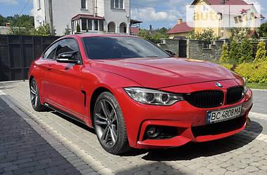 Купе BMW 428 2014 в Львове