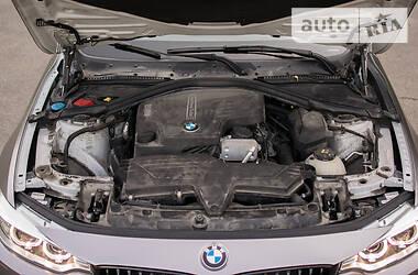 Купе BMW 428 2015 в Киеве