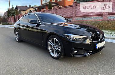 BMW 430 2018 в Києві