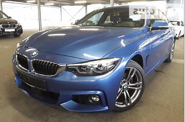 BMW 430 2017 в Львові