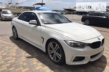BMW 435 2014 в Одессе