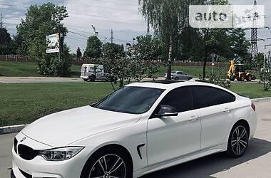 Купе BMW 435 2016 в Хмельницком